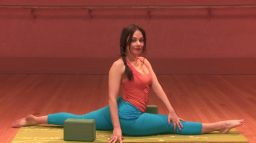 Review of Kristina Nekyia's Get Bent: Circus Style Flexibility Training