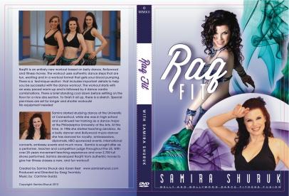 samira raqfit cover