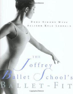 Review of the Joffrey Ballet School's Ballet-Fit