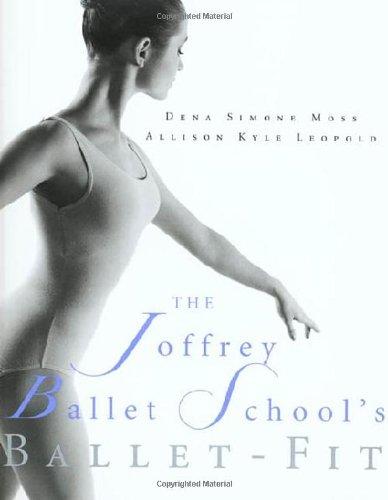 Joffrey ballet school's ballet-fit