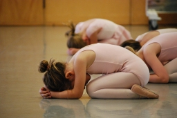 Two Ballet Memoirs