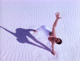 Review of Ali MacGraw's Yoga Mind & Body