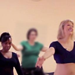 Guest Post from Lauren Zehara Haas: Bringing the Joy of Movement to Medical Populations