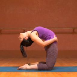 Review of Kristina Nekyia's Bendy Body: A Flex-Stability Workout