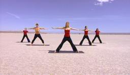Review of Ursula Karven's Power Yoga